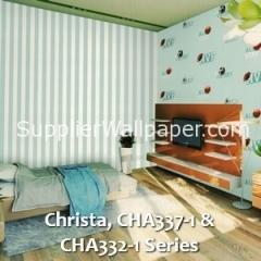 Christa, CHA337-1 & CHA332-1 Series