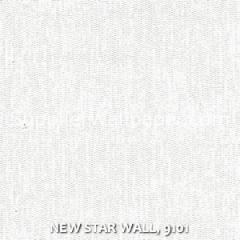 NEW STAR WALL, 9101