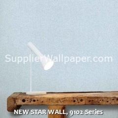 NEW STAR WALL, 9102 Series