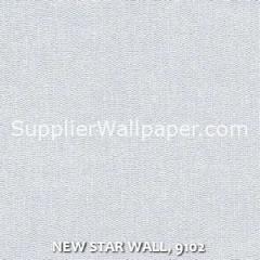 NEW STAR WALL, 9102