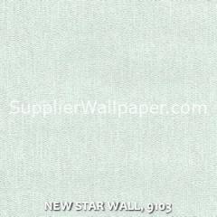 NEW STAR WALL, 9103