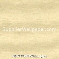 NEW STAR WALL, 9174