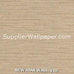 NEW STAR WALL, 9312