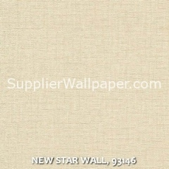 NEW STAR WALL, 93146