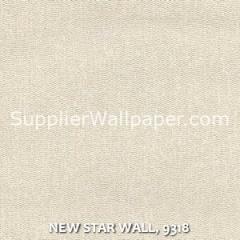NEW STAR WALL, 9318