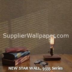 NEW STAR WALL, 9335 Series