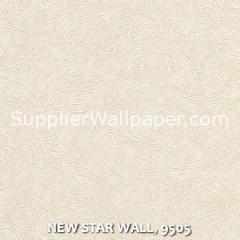 NEW STAR WALL, 9505