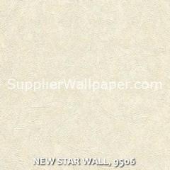 NEW STAR WALL, 9506