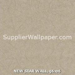 NEW STAR WALL, 96106