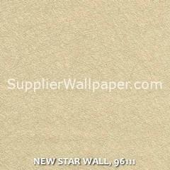 NEW STAR WALL, 96111