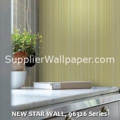 NEW STAR WALL, 96326 Series