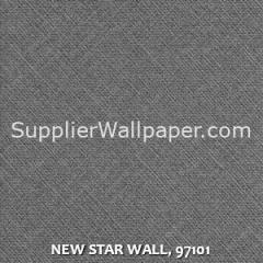 NEW STAR WALL, 97101