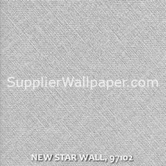 NEW STAR WALL, 97102