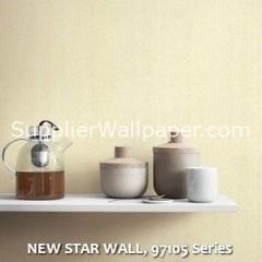 NEW STAR WALL, 97105 Series