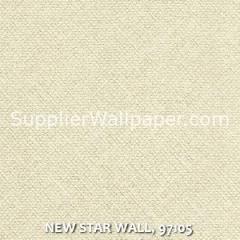 NEW STAR WALL, 97105