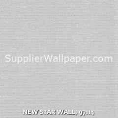 NEW STAR WALL, 97114