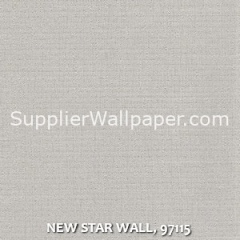 NEW STAR WALL, 97115