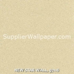 NEW STAR WALL, 97118