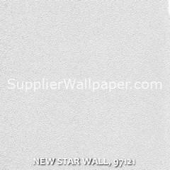 NEW STAR WALL, 97121