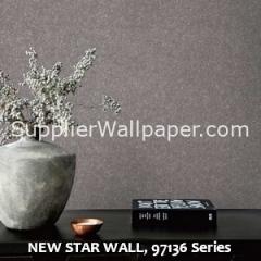 NEW STAR WALL, 97136 Series