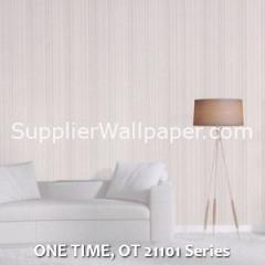 ONE TIME, OT 21101 Series