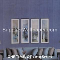 ONE TIME, OT 21110 Series