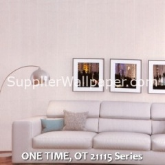 ONE TIME, OT 21115 Series