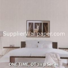 ONE TIME, OT 21131 Series