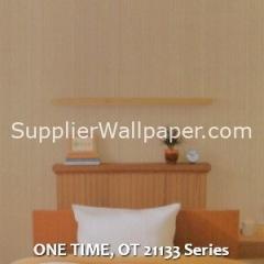 ONE TIME, OT 21133 Series