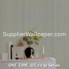 ONE TIME, OT 21139 Series