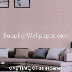 ONE TIME, OT 21141 Series