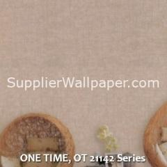 ONE TIME, OT 21142 Series
