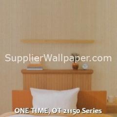 ONE TIME, OT 21150 Series