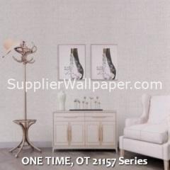 ONE TIME, OT 21157 Series