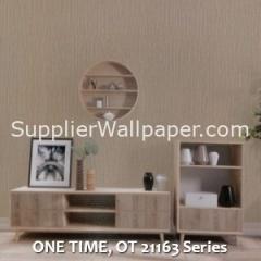 ONE TIME, OT 21163 Series