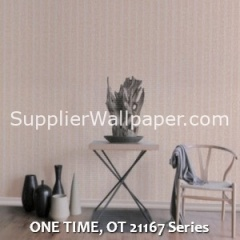 ONE TIME, OT 21167 Series