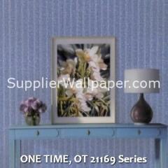ONE TIME, OT 21169 Series