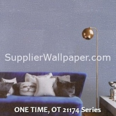 ONE TIME, OT 21174 Series