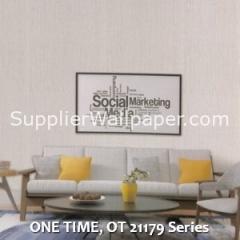 ONE TIME, OT 21179 Series