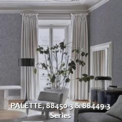PALETTE-88450-3-88449-3-Series