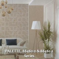 PALETTE-88462-2-88461-2-Series