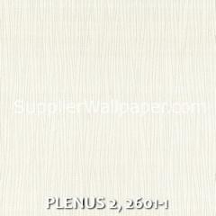 PLENUS 2, 2601-1