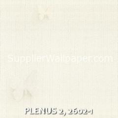 PLENUS 2, 2602-1