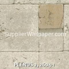 PLENUS 2, 2604-1