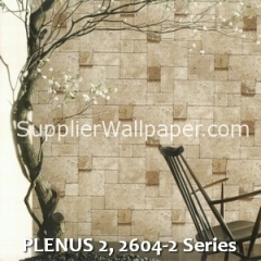PLENUS 2, 2604-2 Series