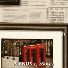 PLENUS 2, 2609-2