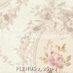 PLENUS 2, 2611-2