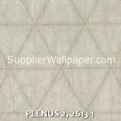 PLENUS 2, 2613-1