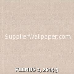PLENUS 2, 2614-3