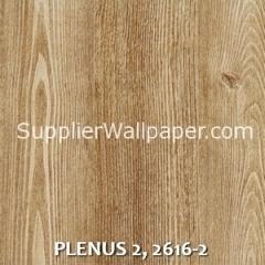PLENUS 2, 2616-2